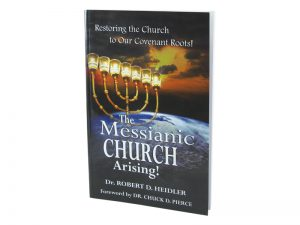 MESSIANIC CHURCH ARISING BY R HEIDLER