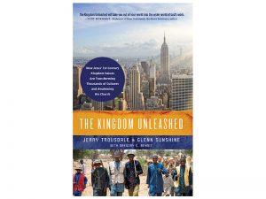 THE KINGDOM UNLEASHED