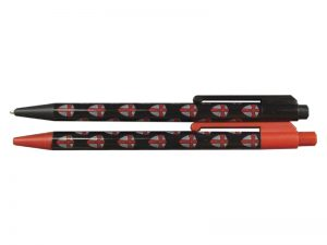 PEN CROSS SHIELD PK50
