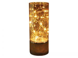 MARVELOUS LIGHTS LED INFINITY LIGHT COPPER