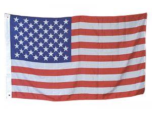 FLAG AMERICAN 3ftX5ft