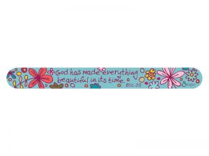 NAIL FILE GOD MADE EVERYTHING PK72