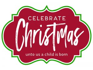 YARD SIGN CHRISTMAS 18 X 24 INCH INCLUDES STAKE