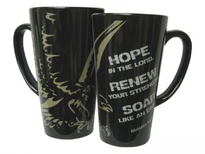 MUG LATTE HOPE RENEW SOAR 16OZ