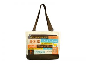 TOTE NAMES OF JESUS