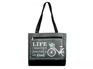 TOTE JOURNEY WITH GOD