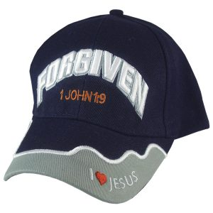 CAP NAVY FORGIVEN