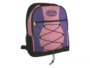 BACK PACK PRINCESS