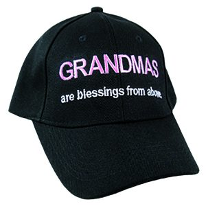 CAP GRANDMAS ARE BLESSINGS FROM ABOVE