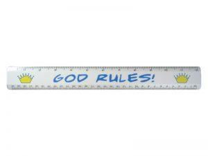 RULER GOD RULES PK6