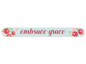 NAIL FILE EMBRACE GRACE PK72