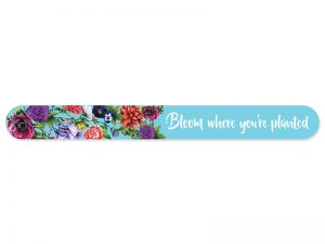 NAIL FILE BLOOM PK72