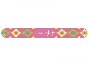 NAIL FILE CHOOSE JOY PK72