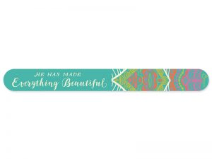 NAIL FILE BEAUTIFUL PK72
