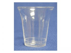 COMMUNION CUPS CLEAR FULL SIZE 1 3/8in 50CT