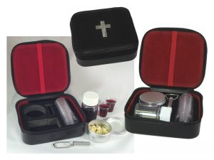 COMMUNION PORTABLE 12 CUP SET