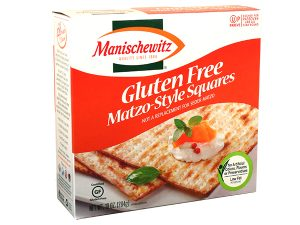COMMUNION BREAD GLUTEN FREE MATZO