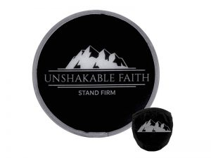 FOLDABLE HAND FAN UNSHAKEABLE PK6