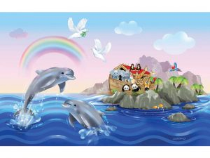 "PUZZLE ""ARK CELEBRATION"" – 100 PC"
