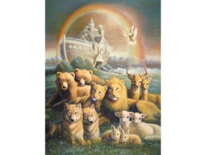 PUZZLE THE PROMISE 1000 PC 20×27