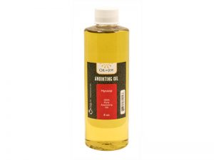 ANOINTING OIL HYSSOP 8OZ REFILL