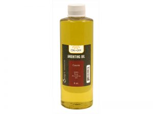 ANOINTING OIL CASSIA 8OZ REFILL