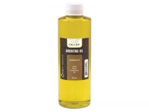 ANOINTING OIL SPIKENARD 8 OZ REFILL