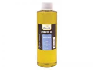 ANOINTING OIL FRANKINCENSE 8 OZ
