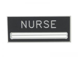FORM SLOT NURSE – PACK OF 3