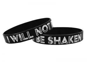 "POWER BAND (1/2″) ""NOT BE SHAKEN"" – 12 PK"
