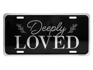 AUTOTAG DELUXE DEEPLY LOVED