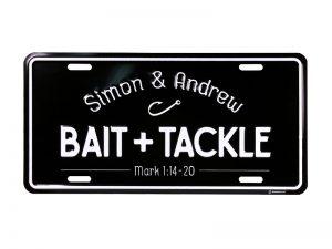 AUTOTAG BAIT & TACKLE