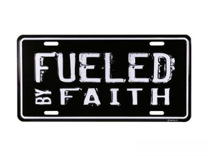 AUTOTAG FUELED BY FAITH