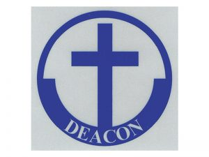 SCOTCH REFLECTIVE STICKERS DEACON 12PK